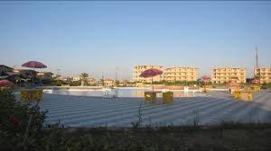 قرية المروة الساحل الشمالي