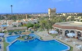 جامعة القاهرة الساحل الشمالي