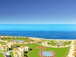قرية اغادير الساحل الشمالي